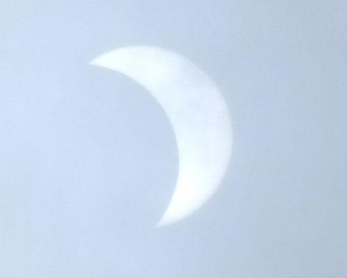 日食2009.07.22