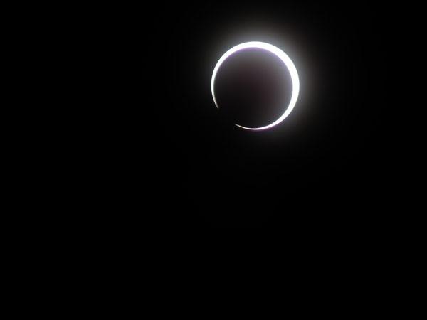 金環日蝕6